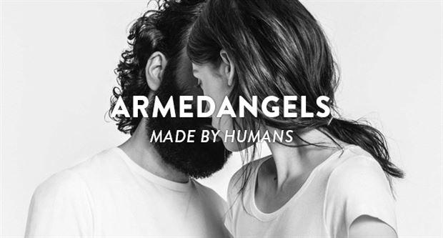 Armedangels heren dames